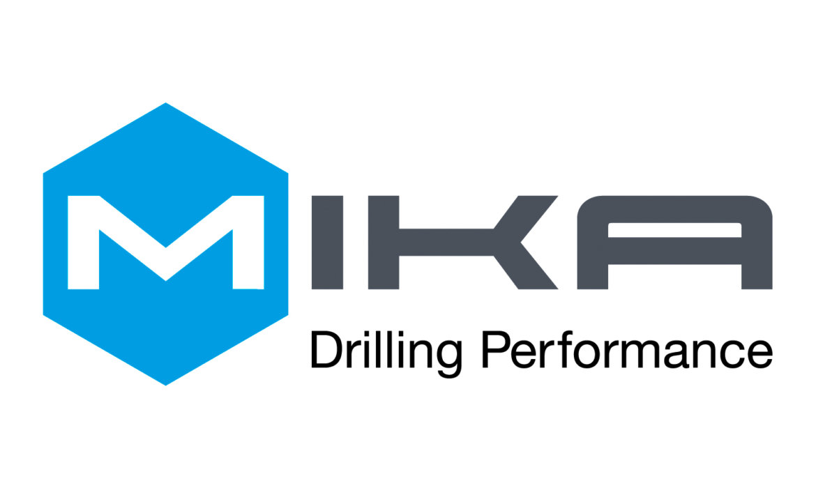 Logo Mika Drilling Performance